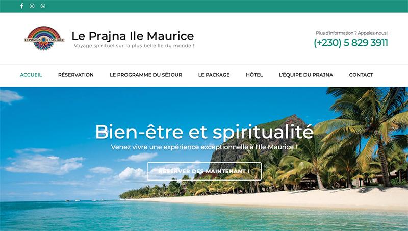 Le-Prajna-Ile-Maurice.com